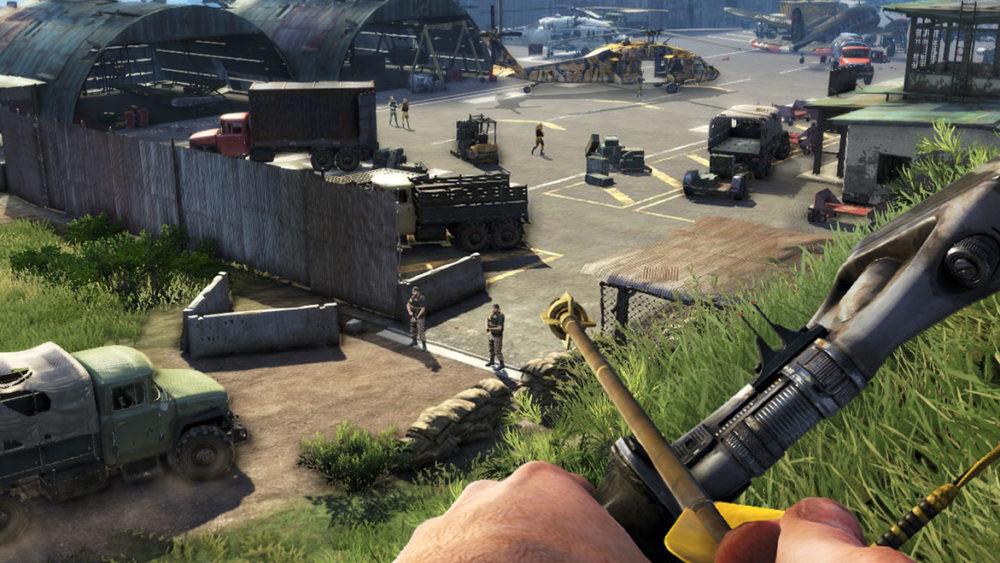 Far Cry 3 Massive